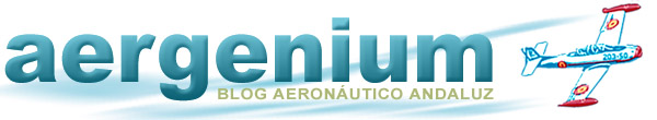 aergenium - blog aeronutico andaluz
